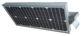 LED Solar Cell Street Light 15W